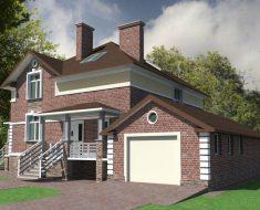 Проектирование домов в Воронеже