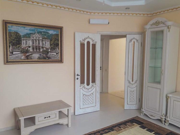 Ремонт трехкомнатной квартиры 5