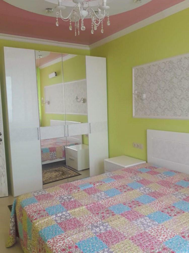 Ремонт трехкомнатной квартиры 6