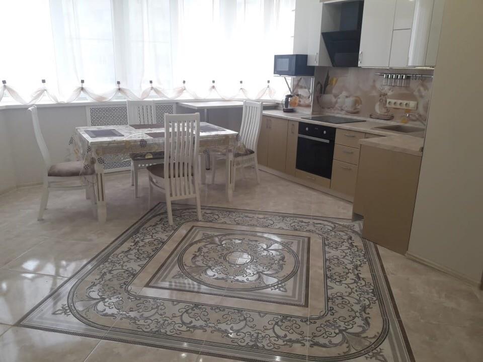 Косметический ремонт квартиры в Воронеже